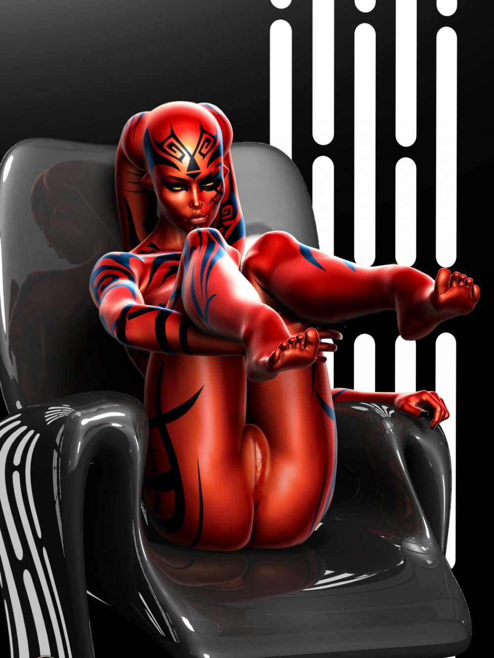 Star wars hentai wallpapers porn butts