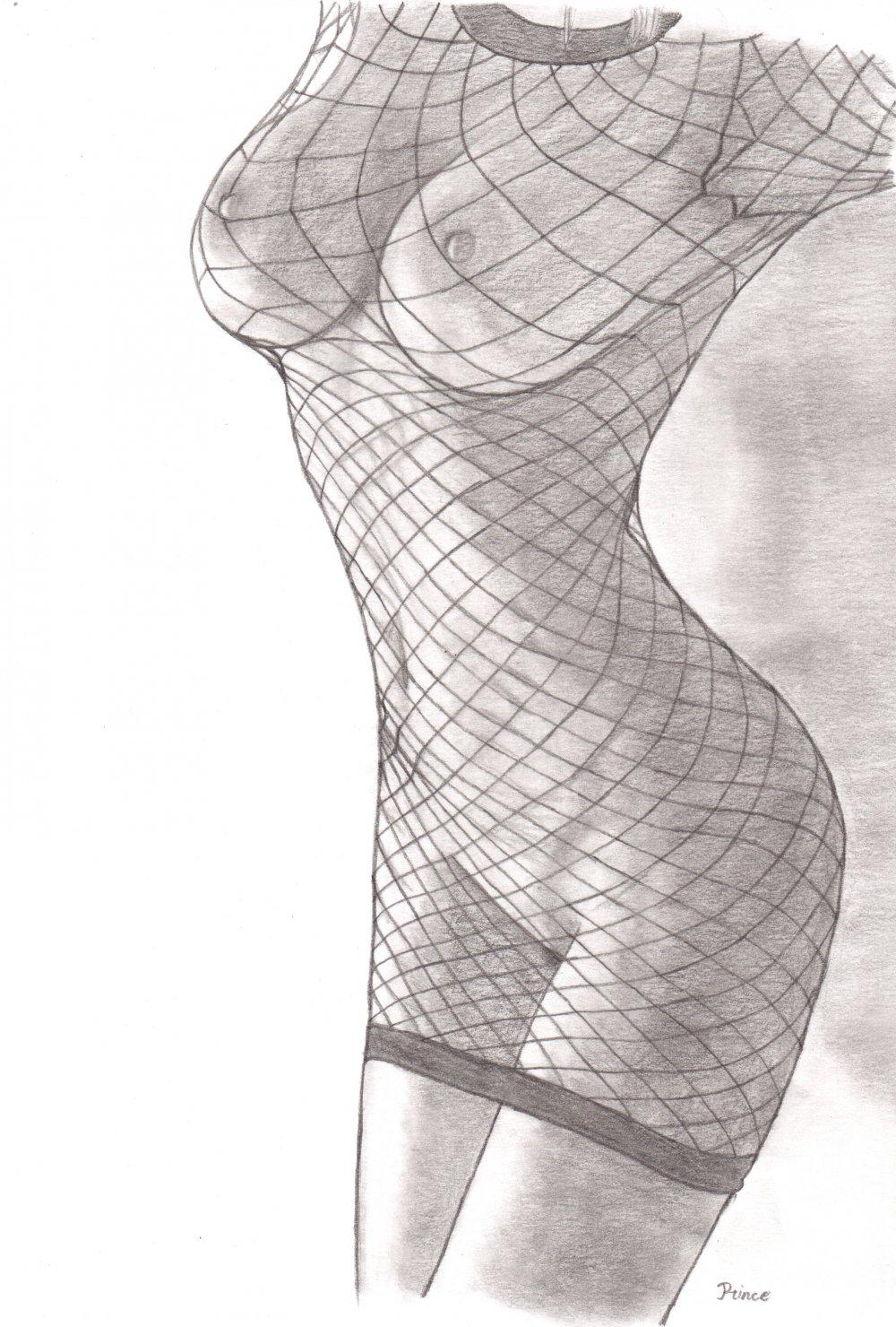 рисунки фото карандашом