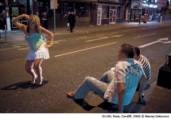 Что грозит если возить проституток