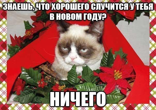 Нахуй новый год