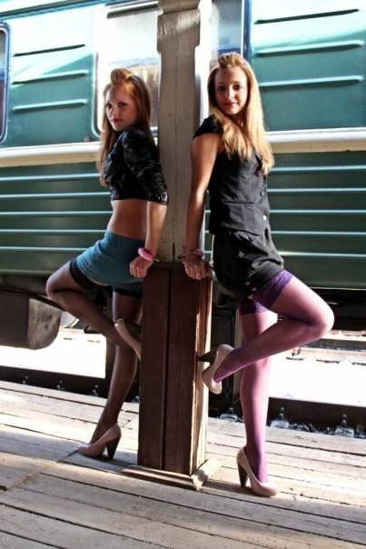 проститутки где стоят