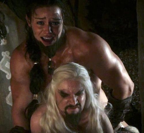 Мастурбация порно фильм игры престолов зрдлни