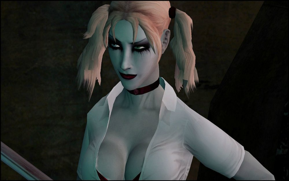 Vampire the masquerade bloodlines тереза и жаннет секс