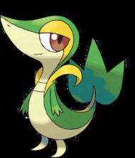 картинки покемонов травяных