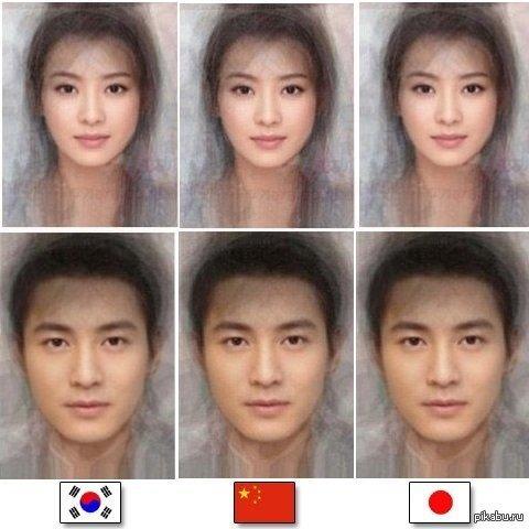 Картинки китаянок кореянок фото 367-68