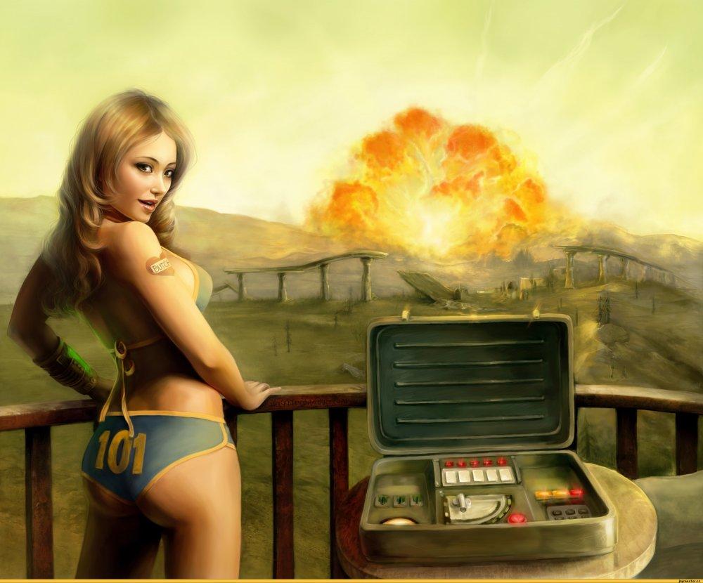 скачать игру про ядерную войну - фото 4