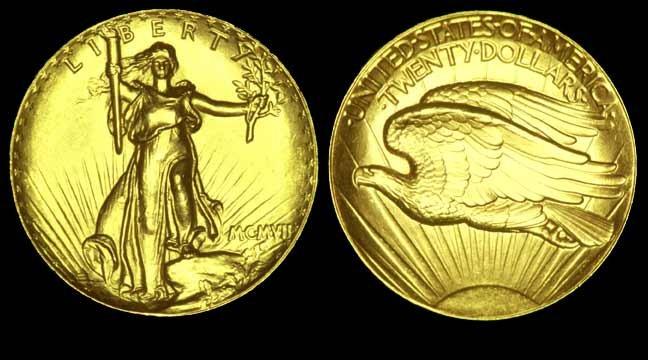 Самая дорогая золотая монета в мире состав металла российских монет