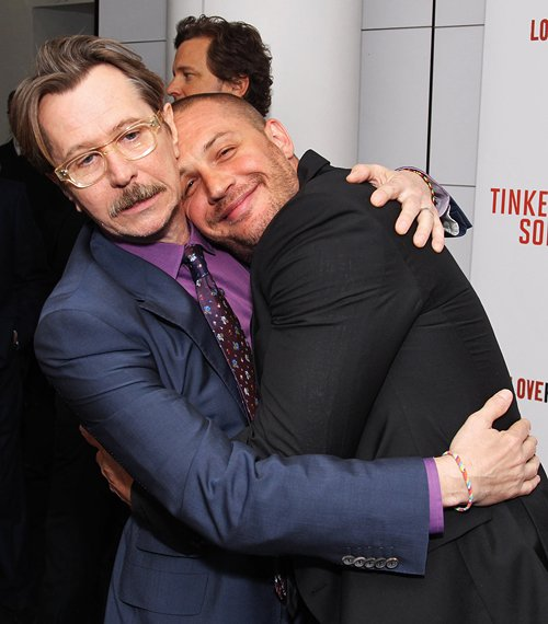 Голливудские актеры гомосексуалисты