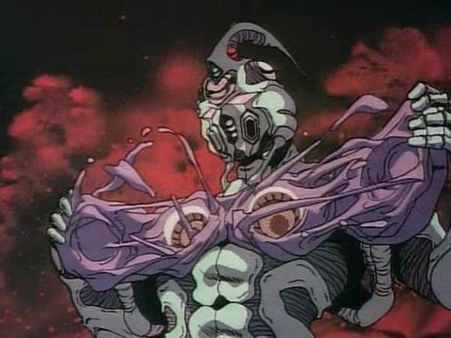 гайвер аниме скачать через торрент - фото 9