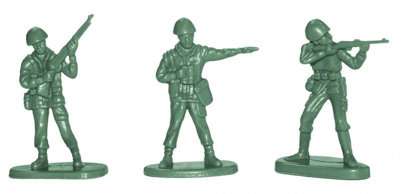 скачать солдатики через торрент