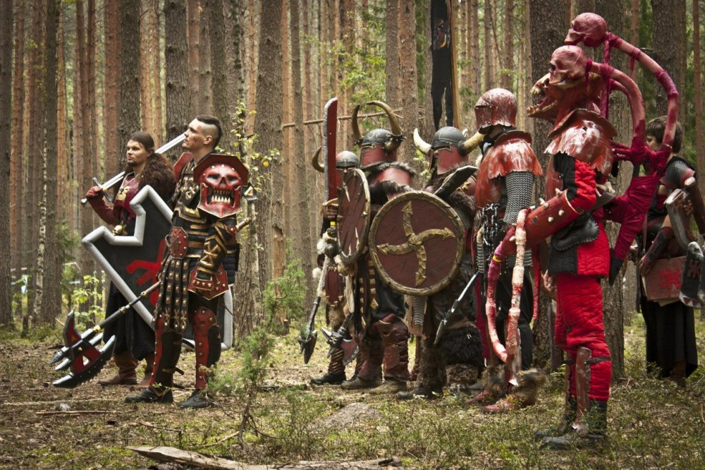 Ролевая игра warhammer 40k скачать онлайн игру алоды