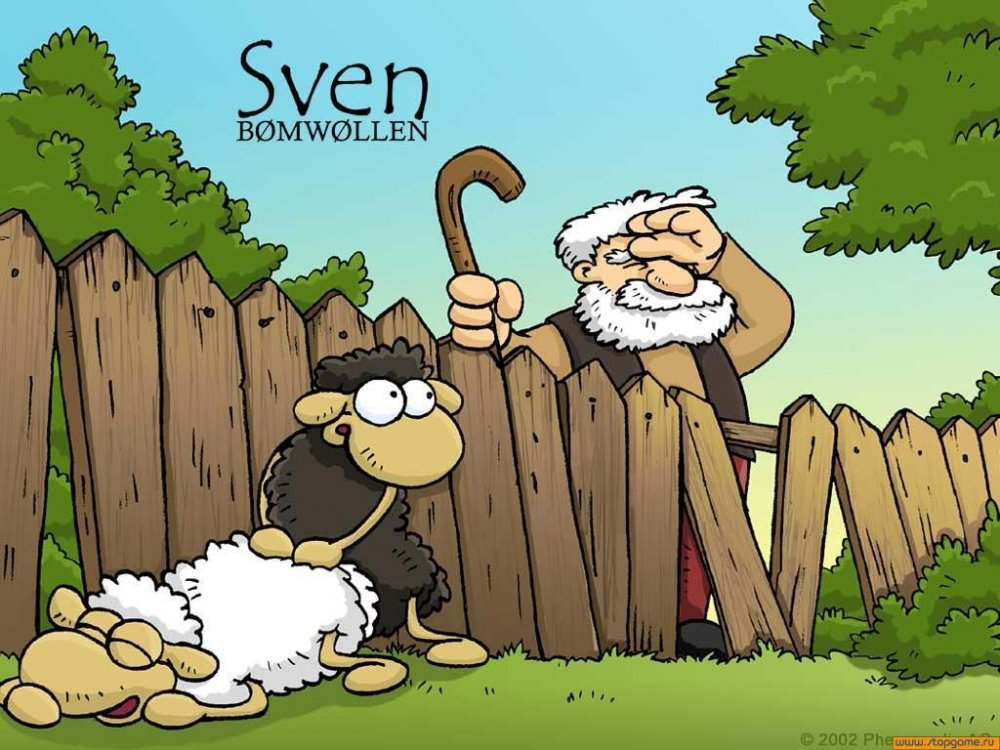 Sven скачать торрент - фото 6