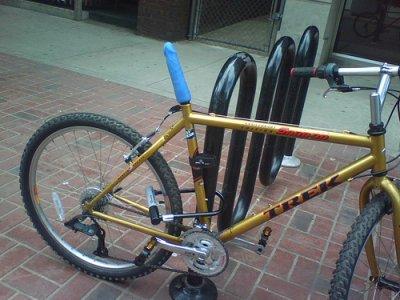 велосипед хуй в сиденье