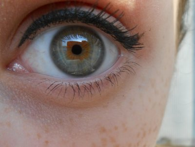 Меняется ли цвет глаз