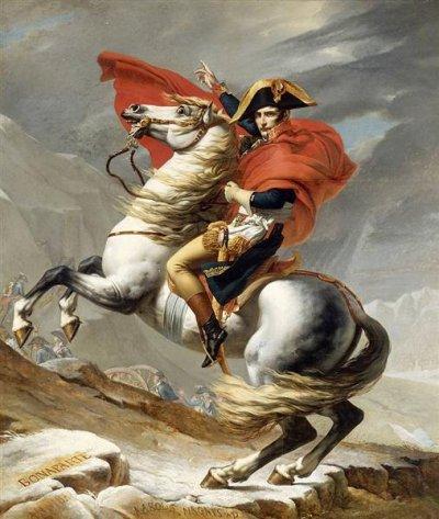 Задали реферат про Наполеона Для ЛЛ