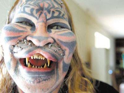 Фото татуировок на половых губах фото 499-582