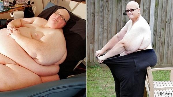 Что нового в мире похудантя