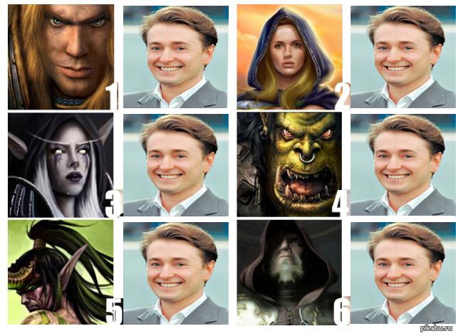 """Экранизация Warcraft, реальный список актёров. В """"Облачном атласе"""" актёры сыграли каждый по 6 ролей. Warcraft уделает ОА к посту http://pikabu.ru/story/yekranizatsiya_world_of_warcraftozhidaemyie_aktyoryi_kotoryie_primut_uchastie_v_filme_1027993"""