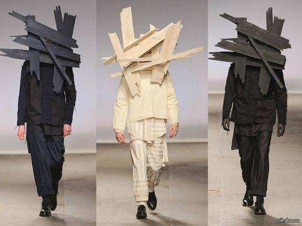 мода современная фото
