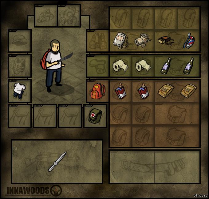скачать игру про выживание про зомби - фото 7