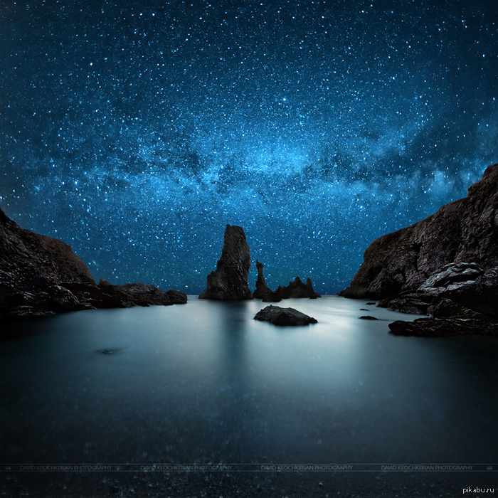 Звёздное небо и космос в картинках 1366129481_629415294