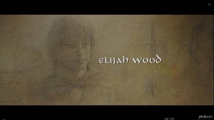 Безысходность уход Фродо из Средиземья
