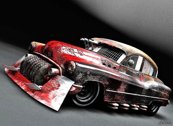 скачать игру машины зомби - фото 3