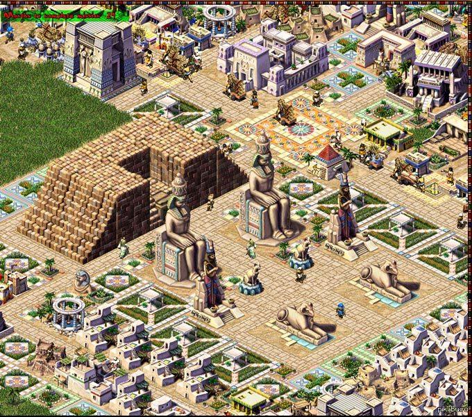 скачать игру клеопатра и фараон - фото 3