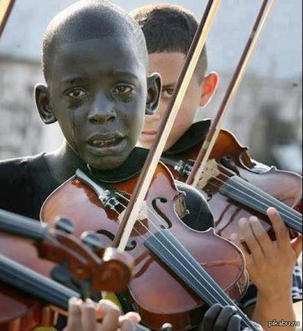 Негрила ебет белого мальчика фото 74-107