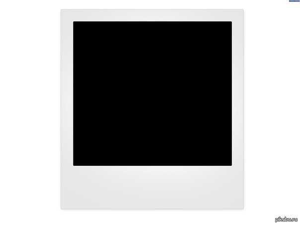 blank polaroid background - HD5000×3750