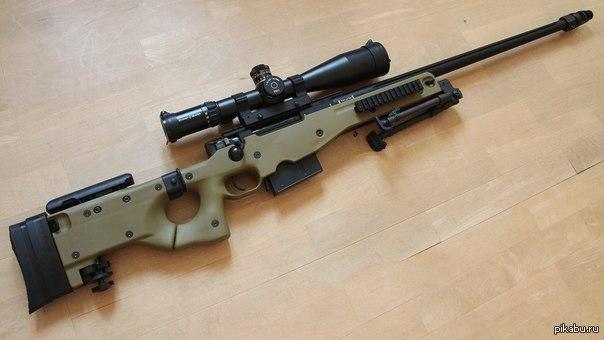 magnum sniper rifle - HD1600×900