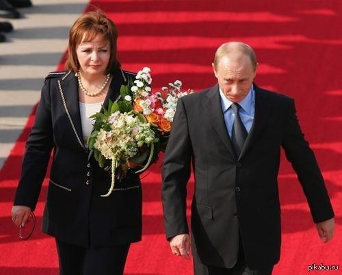 Дочери Путина Маша Мария Путина и Катя Екатерина