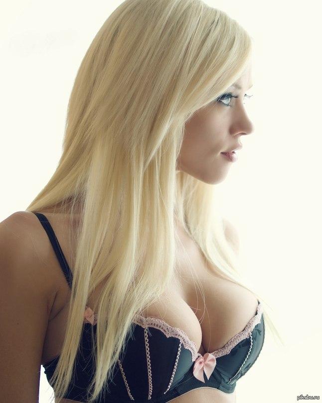 Фото просто девушке блондинке фото 464-4