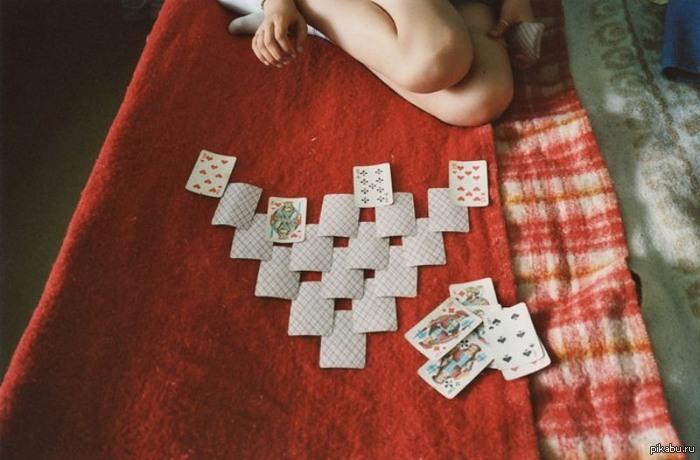 Фотография, олицетворяющая все моё детство...  Нашла в интернете, прямо за душу взяло.