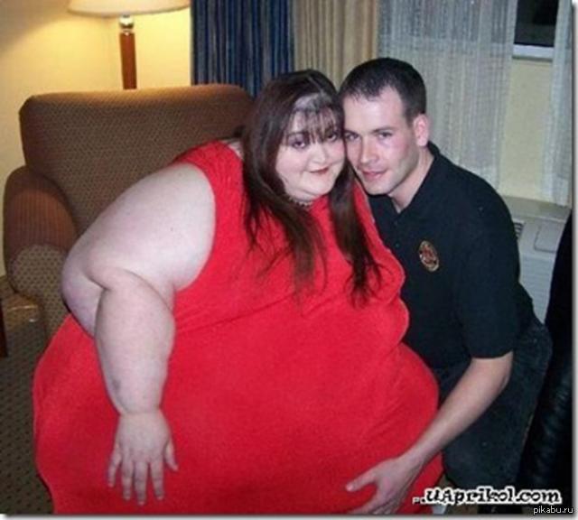 жирно худые пары