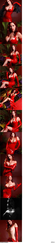 Порно косплей джессики рэббит — pic 7