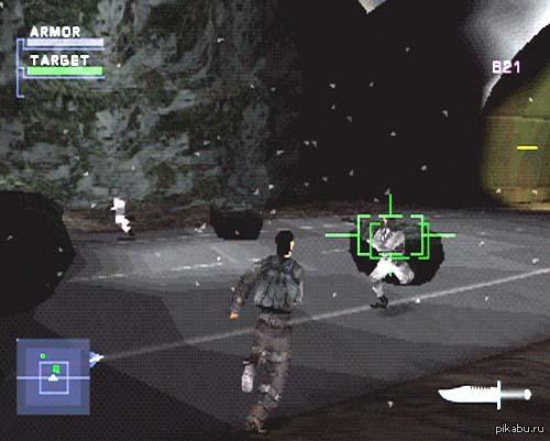 игры Playstation 1 скачать торрент - фото 10