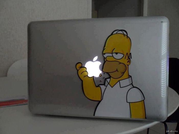 Симпсоны гомер прикольные картинки, кота надписью