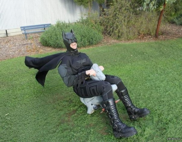 Картинка я бэтмен прикольные
