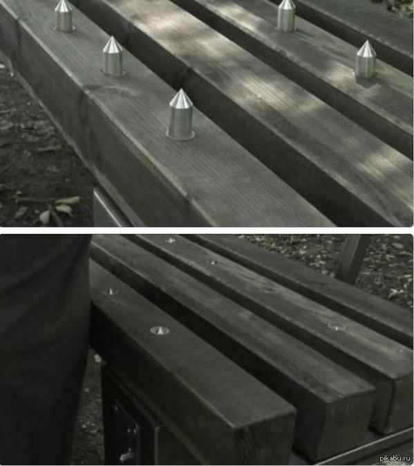 Скамейки для бдсм, трахаются с одним самотыком