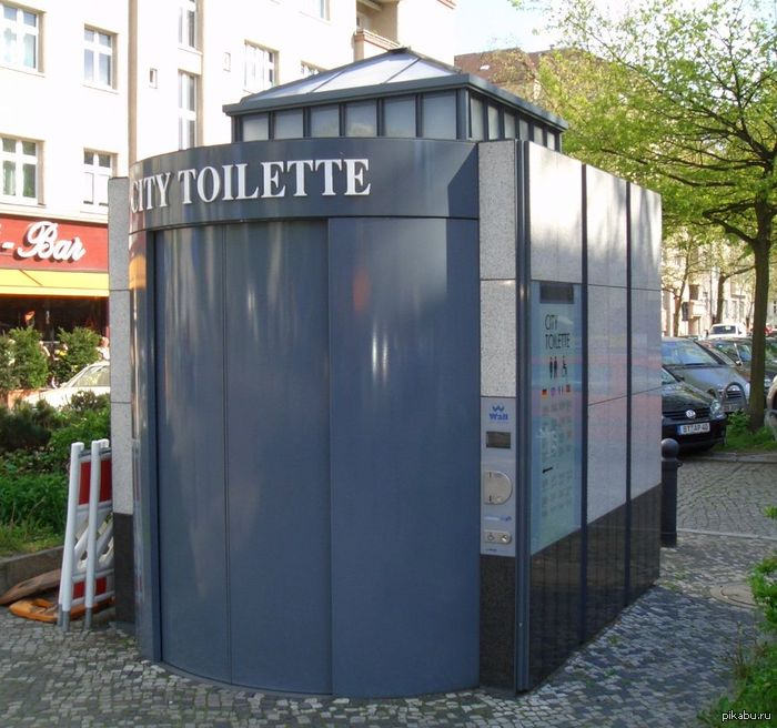 public toilet Adam hart-davis investigates the demise of public toilets and asks, are you prepared to pay to pee.