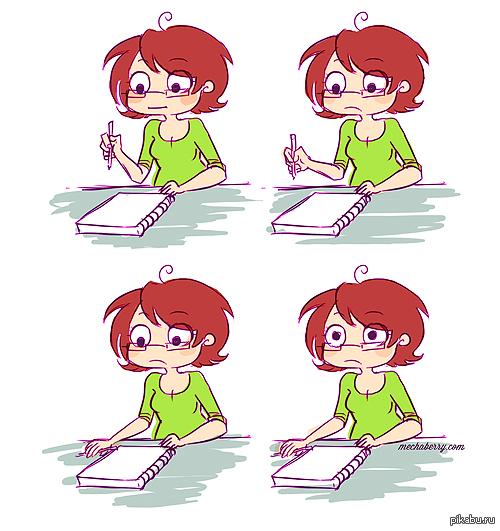 картинки для вдохновения к рисованию