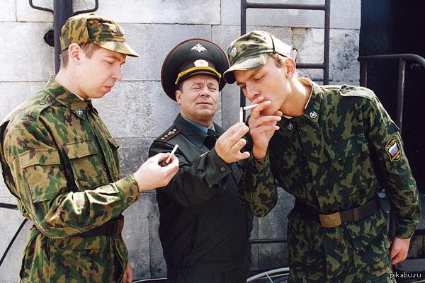 Скачать Солдаты Торрент img-1
