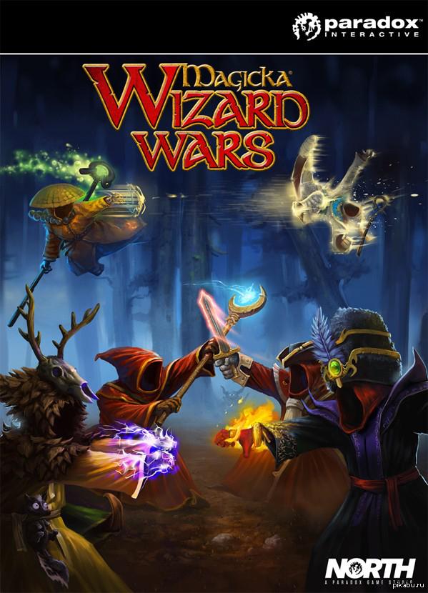 Раздача ключей на альфа тест Magica Wizzard Wars Пишите в комментарии свой e-mail и имя!  Тут же присылаю инвайт =)  Всем добра)