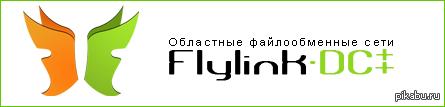 Flylink DC ++ а ведь когда-то он был незаменимой штукой. Торенты закрывают, не беда.