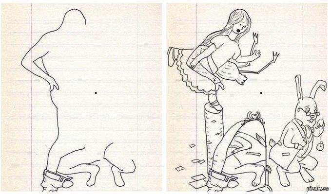 комплекте задание веселые картинки рисование при помощи открыток улицам медведи