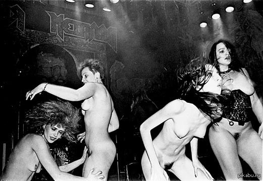 порно советских шоу певец разных