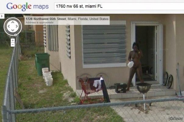 Google maps people having sex
