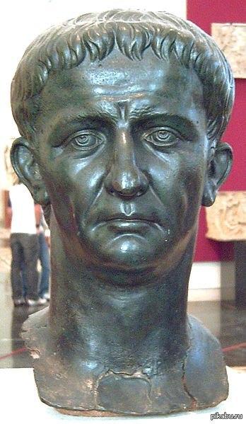 Гомосексуалисты среди римских императоров