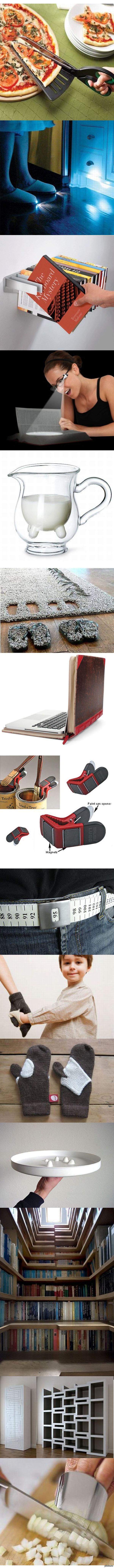 Прикольные изобретения для жизни